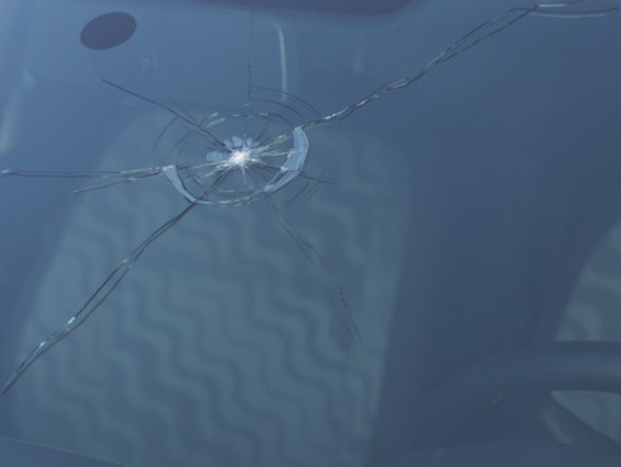 find auto glass Tulsa