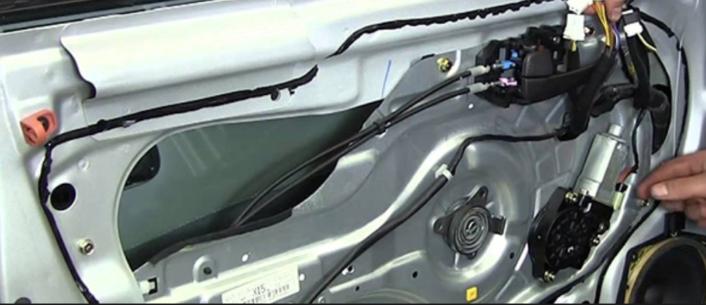 Car power window repair Tulsa OK