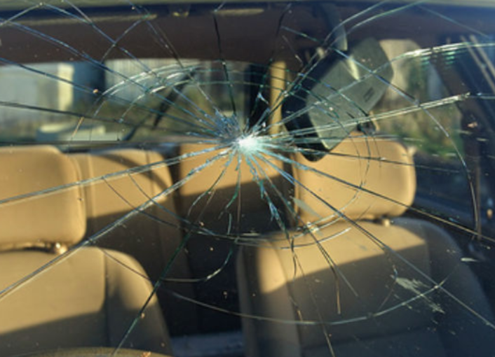 windshield repair Tulsa OK