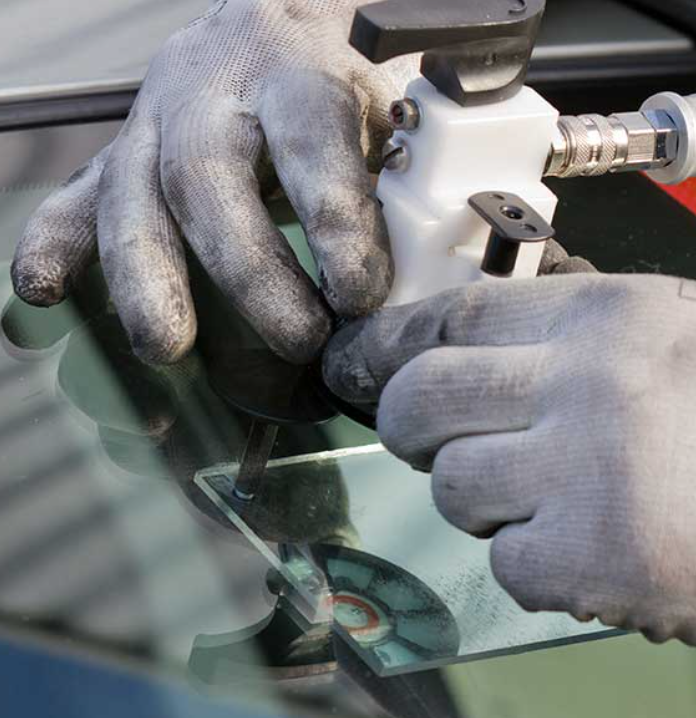 auto glass Repair Tulsa OK