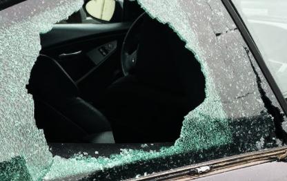 auto glass repair Tulsa