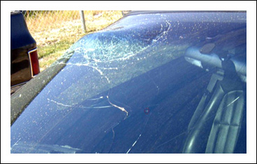Bixby OK Car Windshield Repair