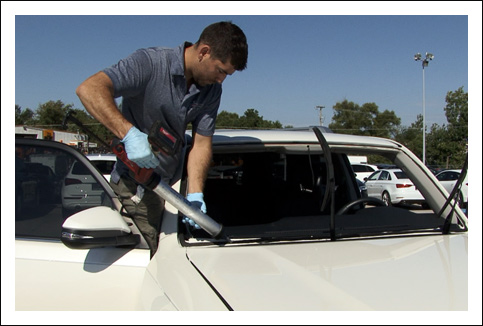 Windshield Replacement Tulsa, OK | Glass Works Auto Glass
