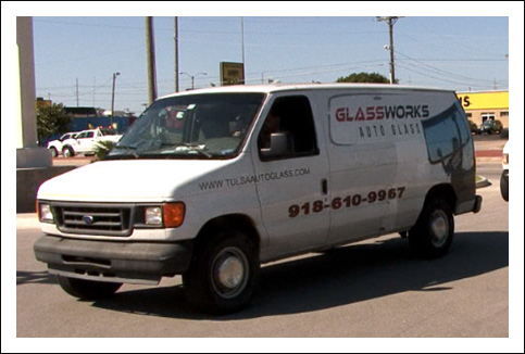Mobile Car Window Repair