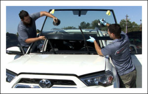 Mobile Car Window Repair Sand Springs