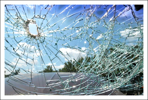 auto glass repair Tulsa